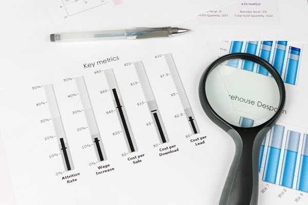KPIs: métricas esenciales en marketing digital