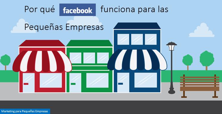 Facebook para pequeñas empresas