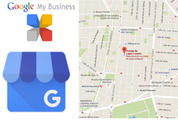 Tu Negocio en Google My Business